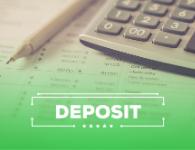 Low Security Deposit